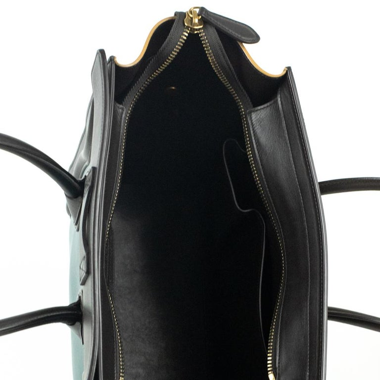 Women's Celine, Luggage in multicolor leather For Sale