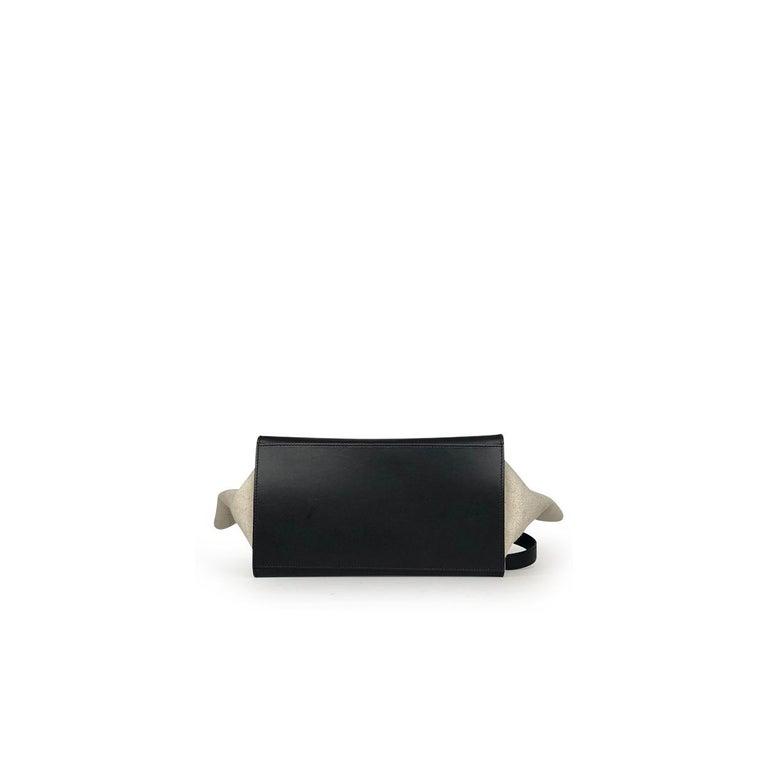 Céline Medium Trapeze Bag For Sale 3