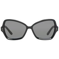 Celine Mint Women Black Sunglasses CL40075I 5601A 56-14-144 mm
