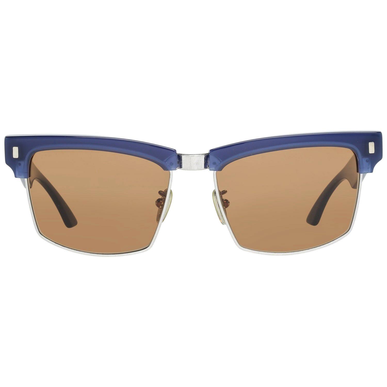 Celine Mint Women Blue Sunglasses CL40054U 5718E 57-17-146 mm