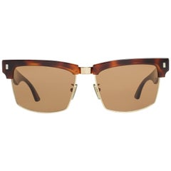 Celine Mint Women Brown Sunglasses CL40054U 5730E 57-17-146 mm