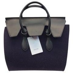 538096f314b Celine Leather Handbags - 110 For Sale on 1stdibs