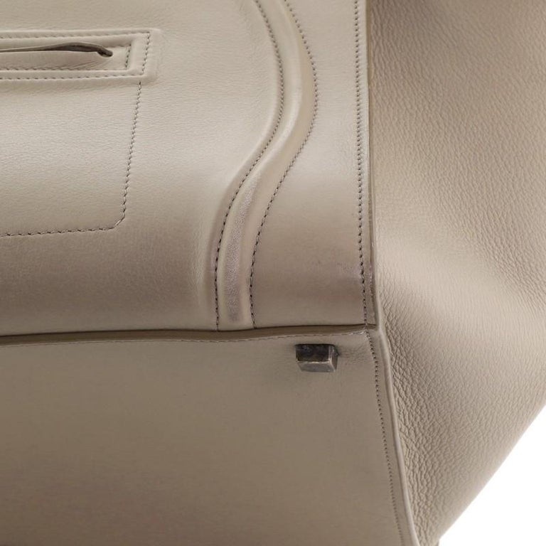 Celine Phantom Bag Grainy Leather Medium 1