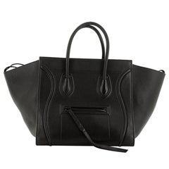 Celine  Phantom Bag Grainy Leather Medium