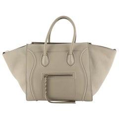 Celine Phantom Bag Smooth Leather Medium