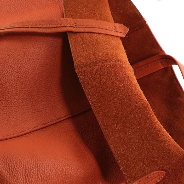 Celine Phantom Cabas Tote Leather Large For Sale 3