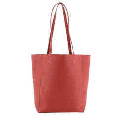 Celine Phantom Cabas Tote Leather Large