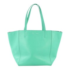 Celine Phantom Cabas Tote Leather Small