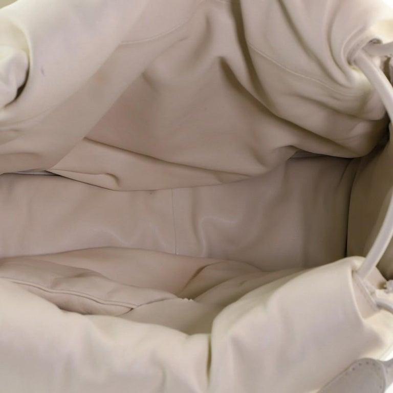 Women's or Men's Celine Pillow Bucket Bag Leather
