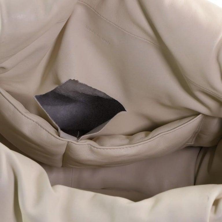 Celine Pillow Bucket Bag Leather 2