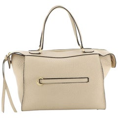 Celine Ring Bag Leather Small