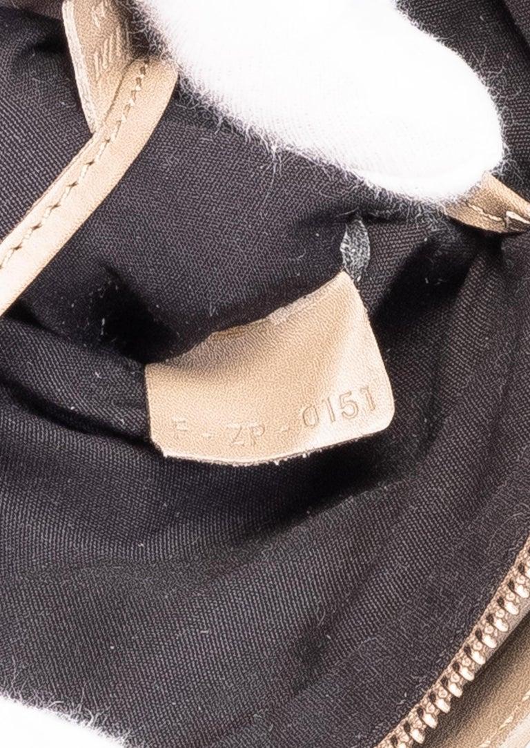 Celine Sand Dune Nano Luggage Bag For Sale 1