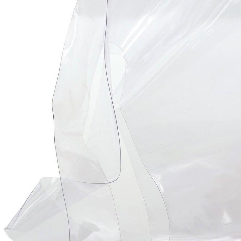 Celine Shopping Tote PVC 2
