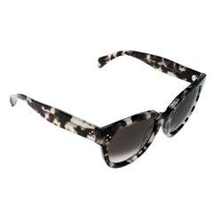 Celine Spotted Havana/Brown Gradient Audrey CL 41755 AVVZ3 Wayfarer Sunglasses