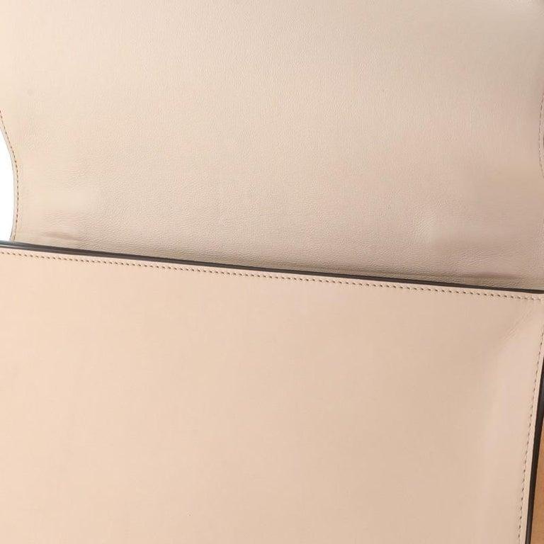 Celine Trapeze Bag Leather Medium 2