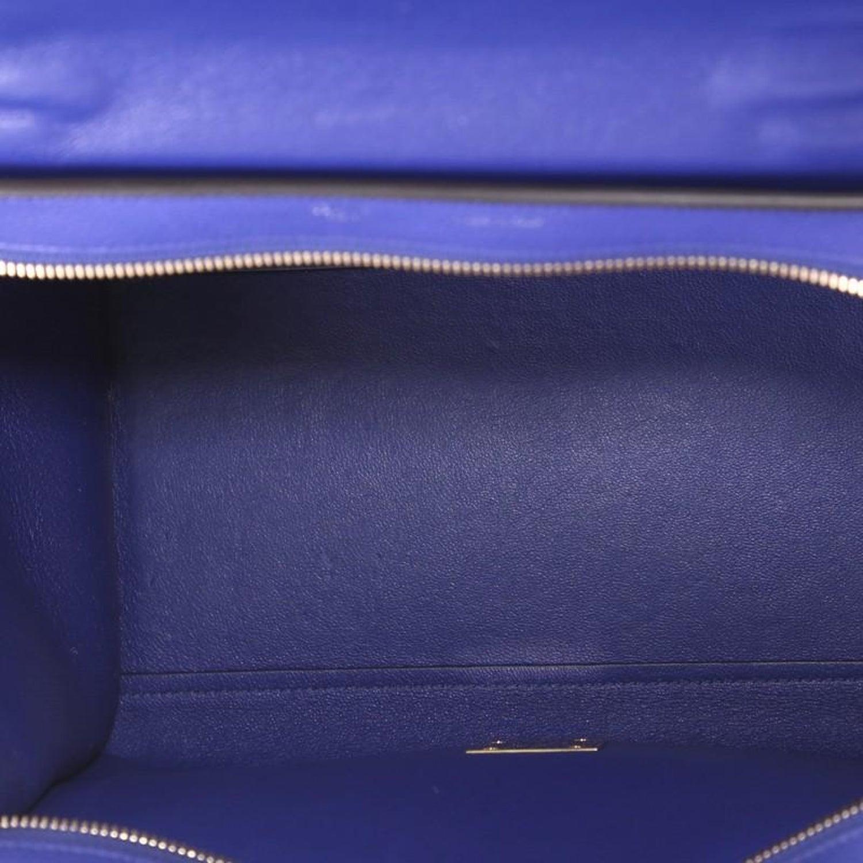 a4af3b0781b0 Celine Trapeze Handbag Leather Small For Sale at 1stdibs