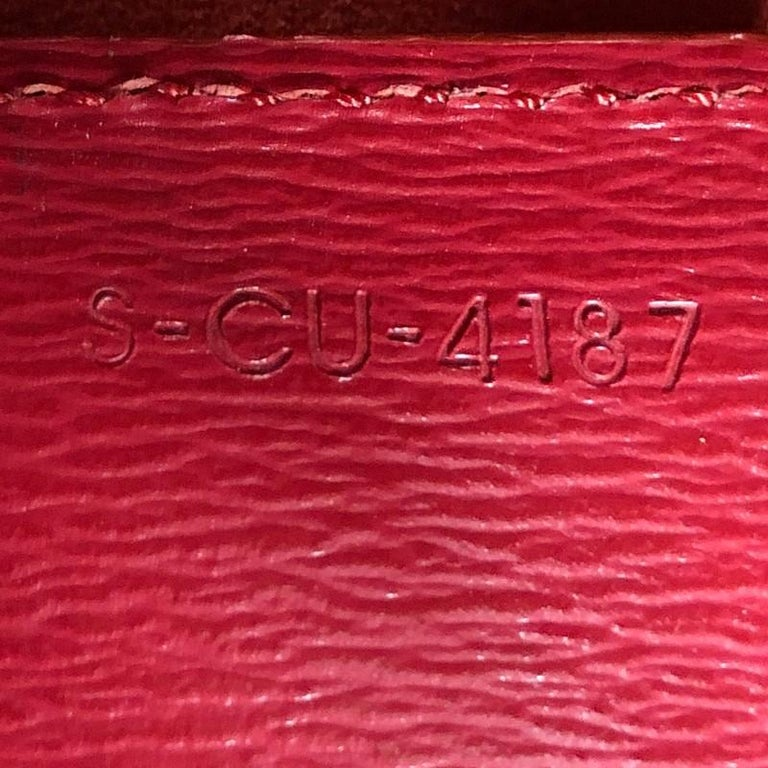 Celine Vertical Cabas Tote Grained Calfskin Small 4