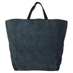 Celine  Women   Shoulder bags  Phantom Navy Leather