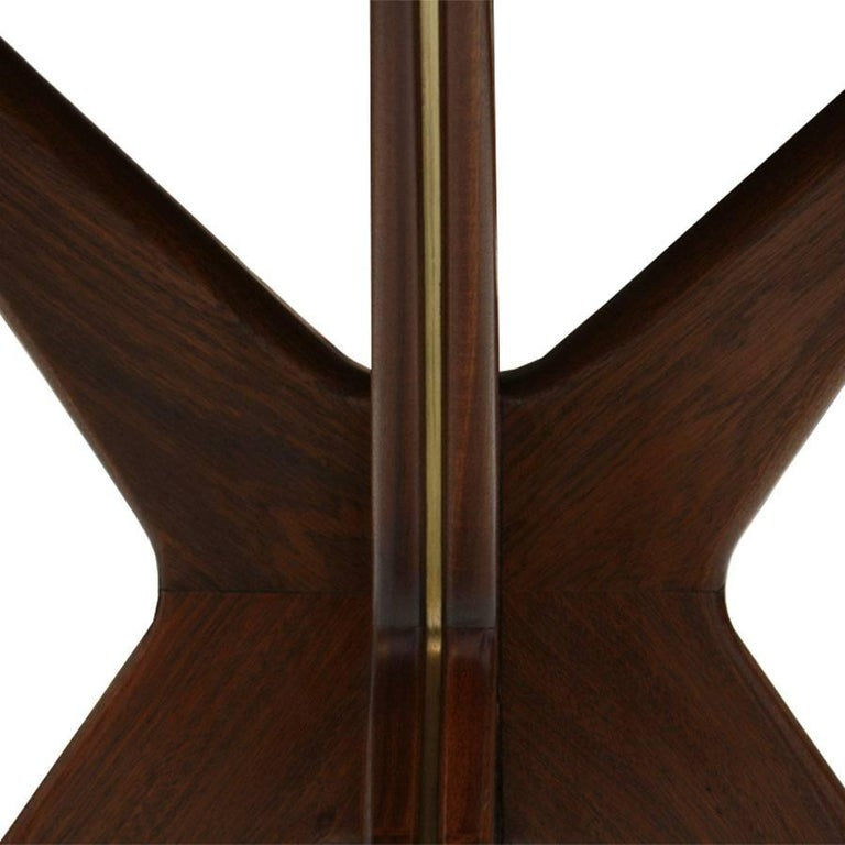Italian Celler Table of Onyx, Italy, 1950 For Sale