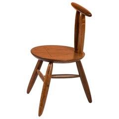 Cello Chair 2, Birnam Wood Studio
