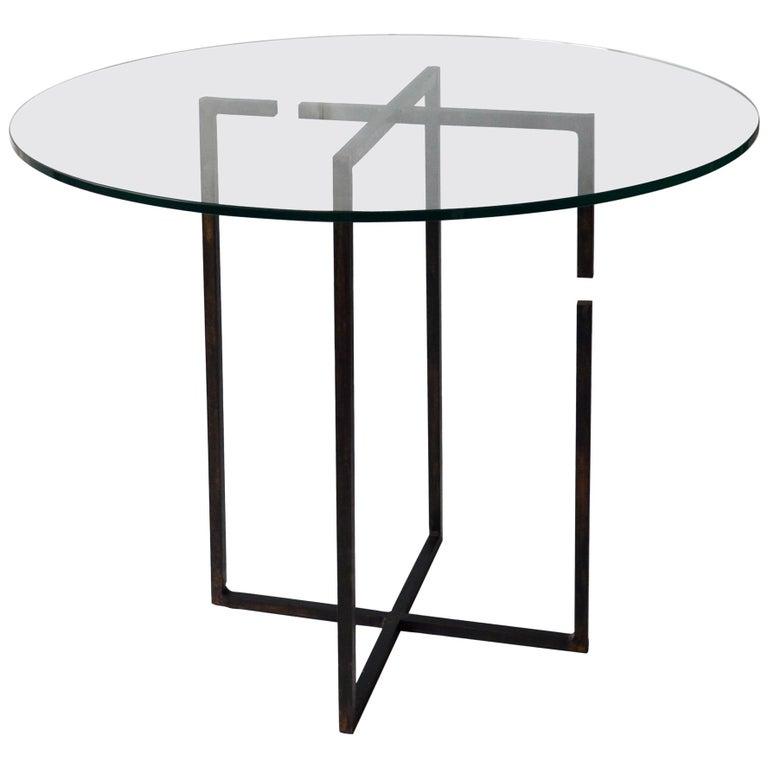 Center Table No. 4 by JM Szymanski For Sale