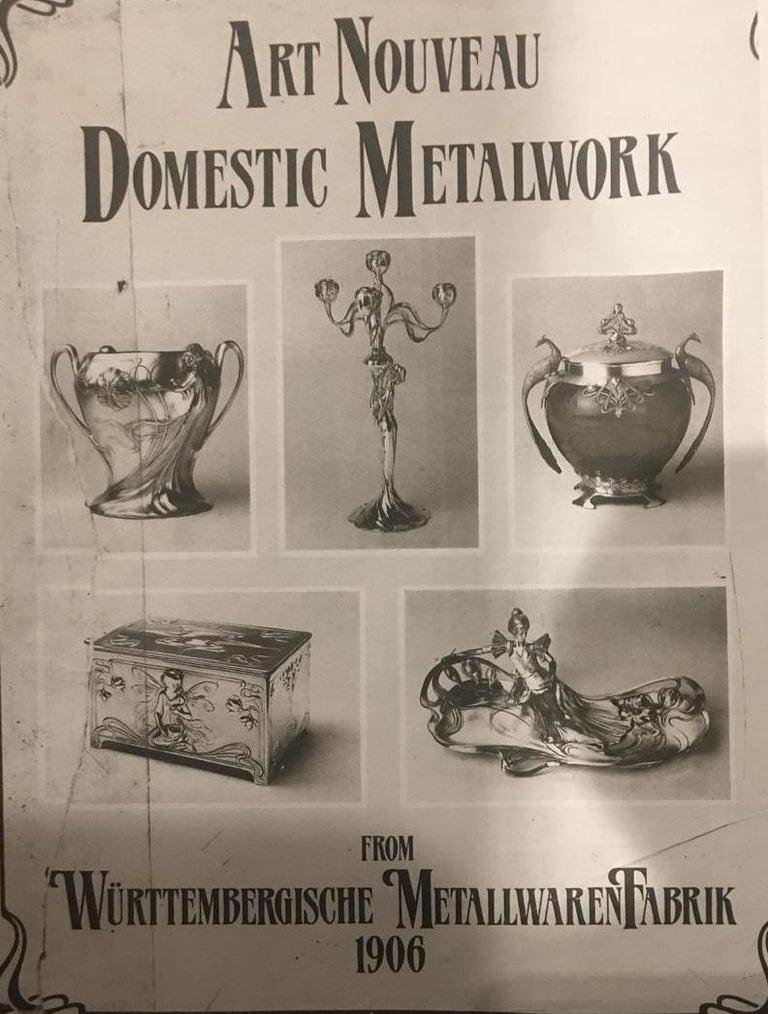 Centrepiece WMF For Sale 3