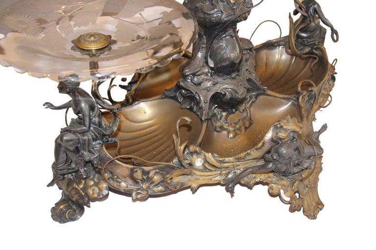 Centrepiece WMF In Good Condition For Sale In Sao Paulo, Sao Paulo