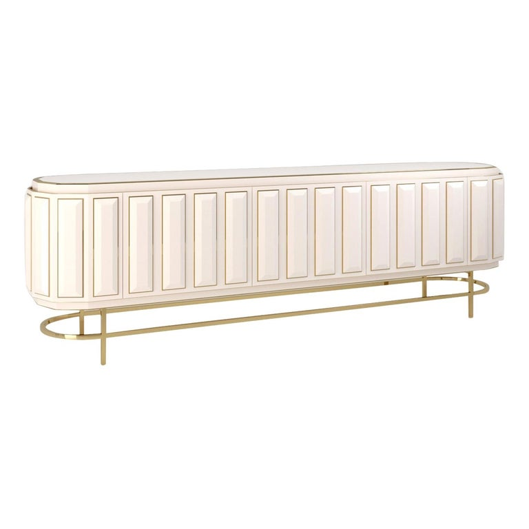 Century Sideboard by Giannella Ventura For Sale