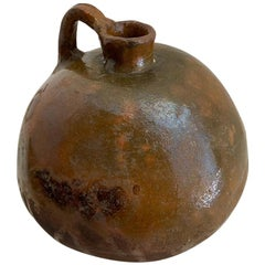 Ceramic Amphora from Mexico
