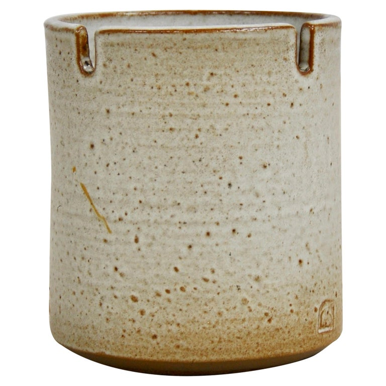Ceramic Ashtray by Christophe Gevers, 1960s For Sale