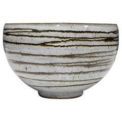 Ceramic Bowl by Albert Green