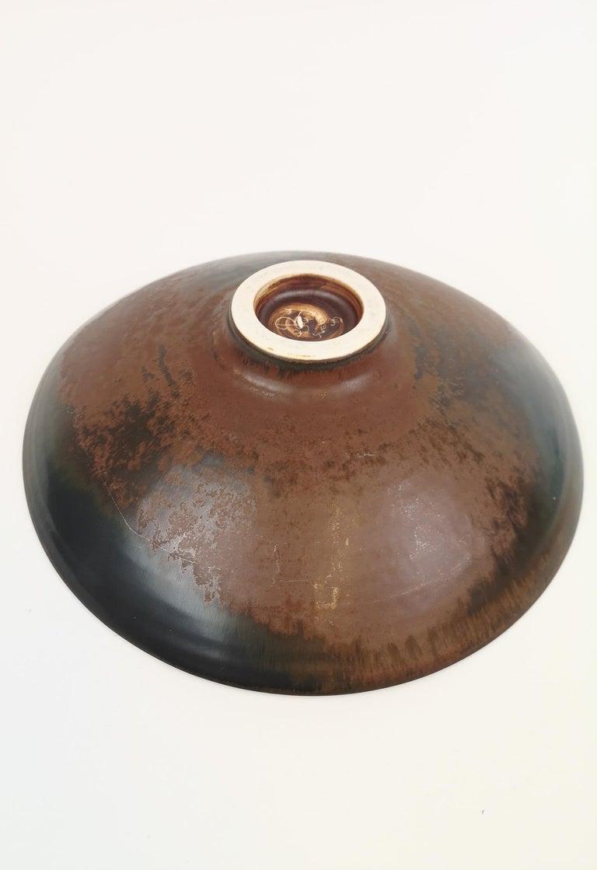 Ceramic Bowl Carl-Harry Stålhane Rörstrand, Sweden, 1950s For Sale 2