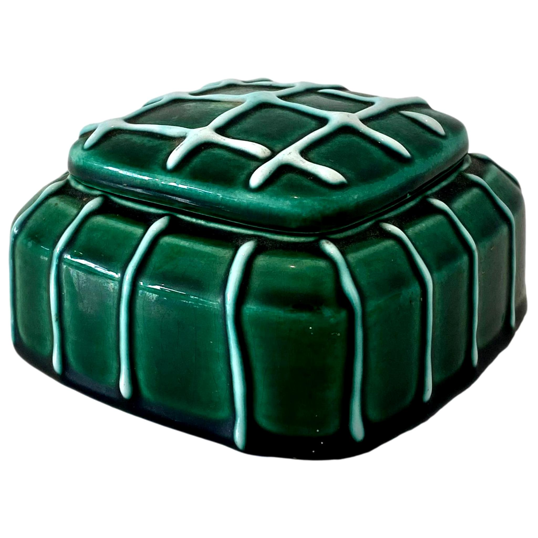 Ceramic Box by Longchamp