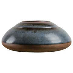 Ceramic Box by Nanni Valentini for Ceramica Arcore