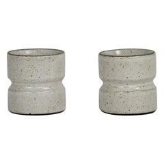 Ceramic Candleholder, 1970s