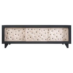 Ceramic Contemporary Cabinet