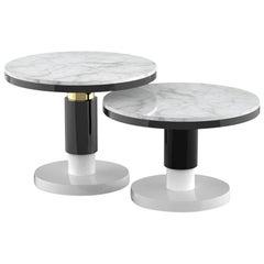 Ceramic Сoffee Table Model Paris