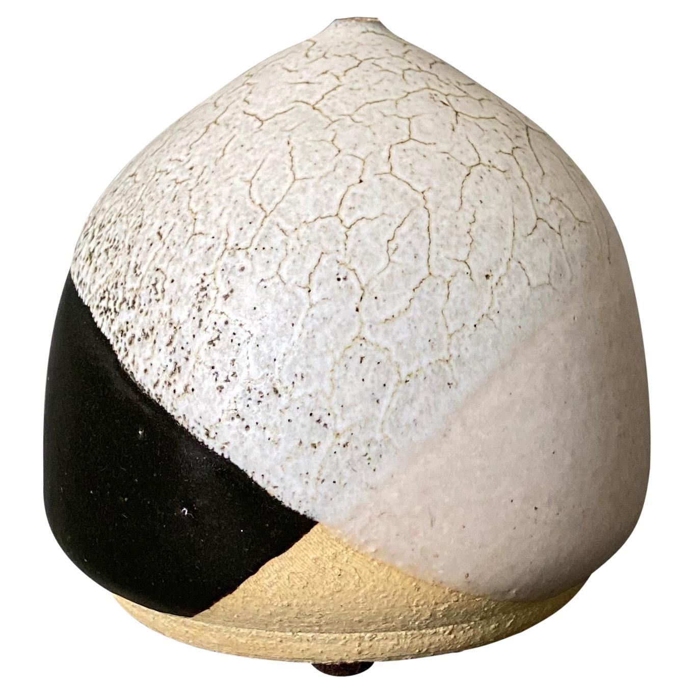 Ceramic Postmodern Vase