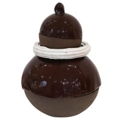Religieuse Timbale Functional Scultpure
