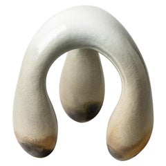 Ceramic Sculpture by Alistair Danhieux, circa 2010