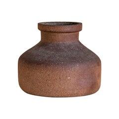 Ceramic Signed A. Salvador O