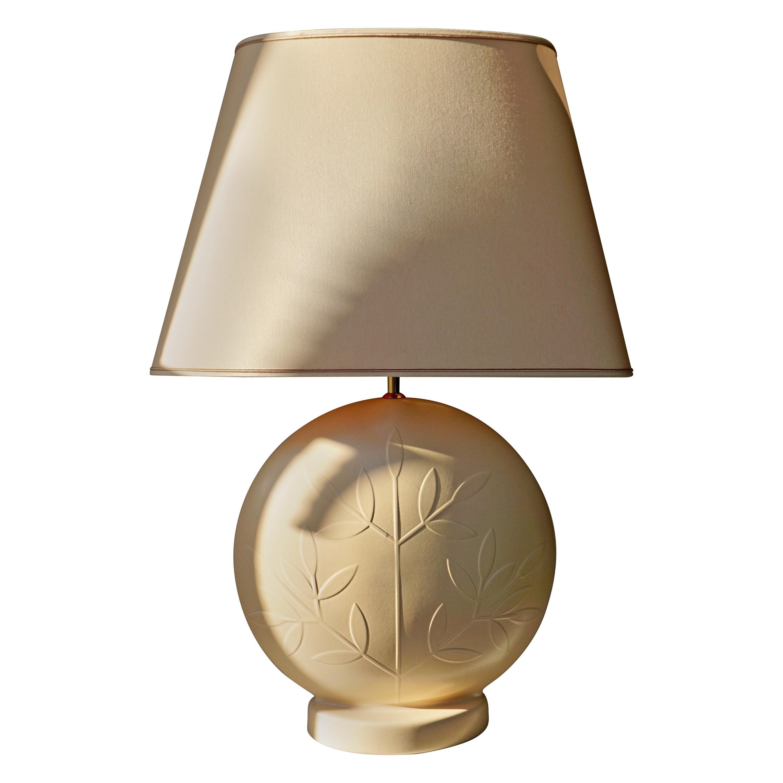 Louis Drimmer Ceramic Table Lamp