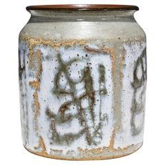 Ceramic Vase by Albert Green