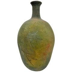 Ceramic Vase by Barbara Moorefield
