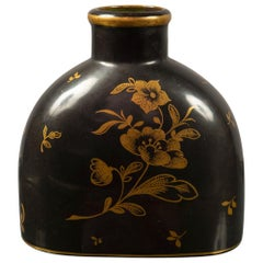 Ceramic Vase by Gio Ponti for Richard Ginori, Italy, 1930s