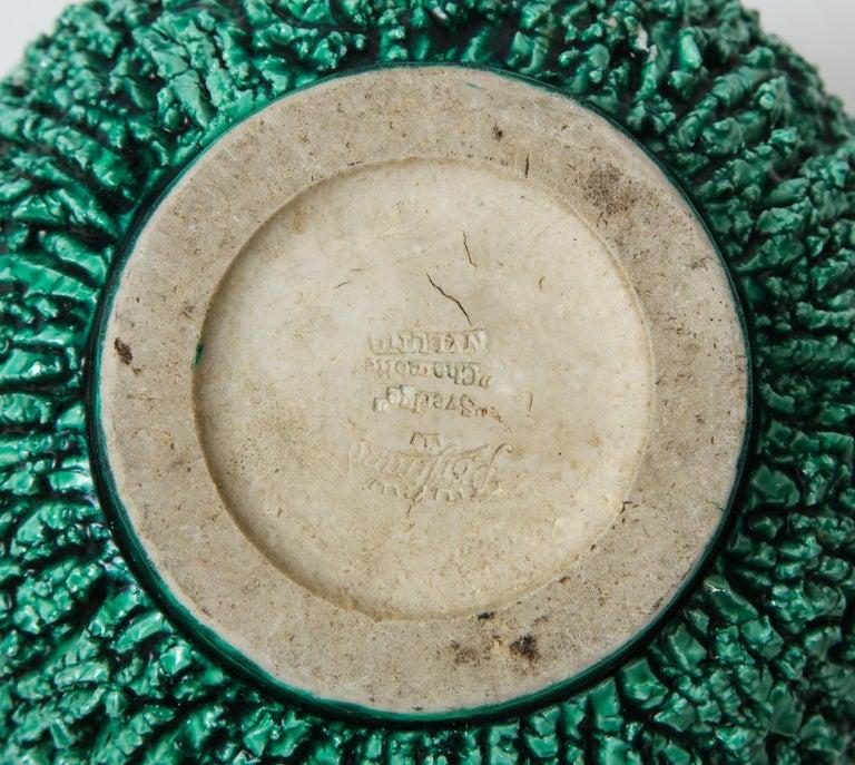 Ceramic Vase by Gunnar Nylund, Sweden, circa 1950 For Sale 3