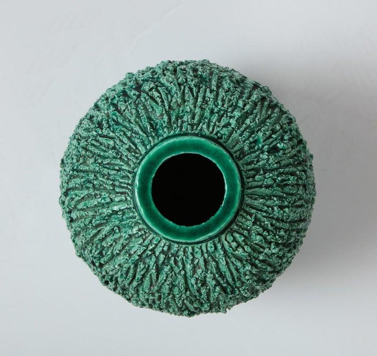 Ceramic Vase by Gunnar Nylund, Sweden, circa 1950 For Sale 1