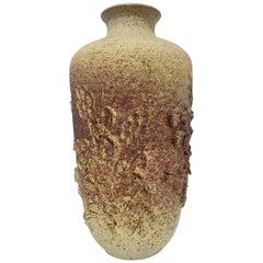 Ceramic Vase by John W. Novy