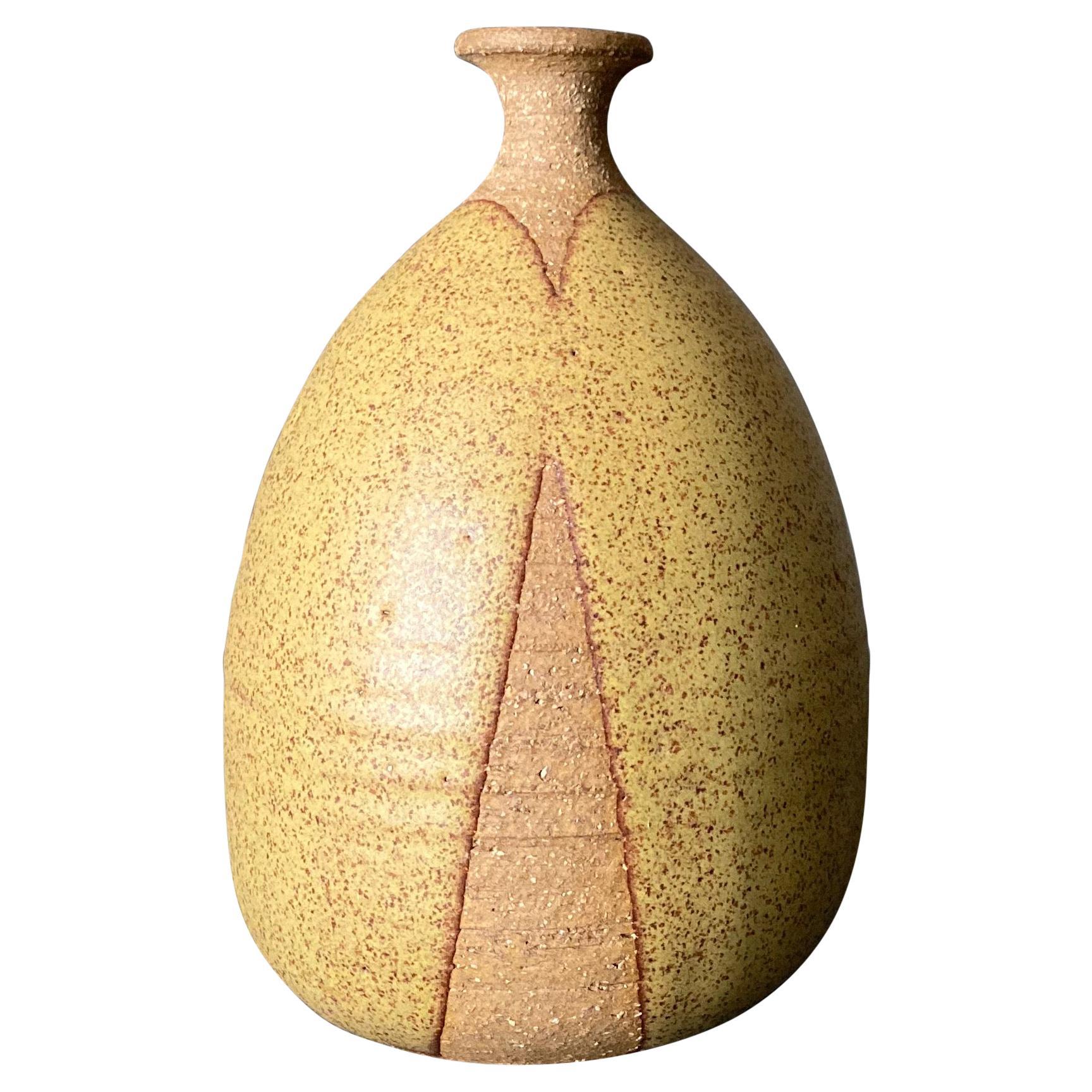 Ceramic Vase by Wishon-Harrell