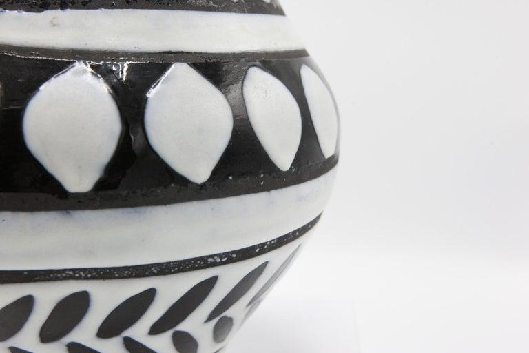 Mid-20th Century Ceramic Vase For Sale